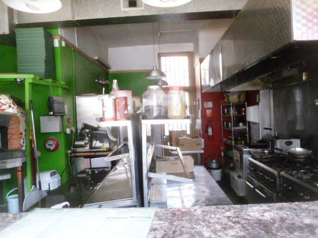 Well Equipped Indian and Italian Hot Food Takeaway and Delivery for sale in West London for sale