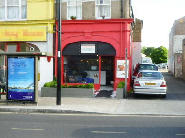Well Fitted Indian Hot Food Takeaway and Delivery, South London for sale