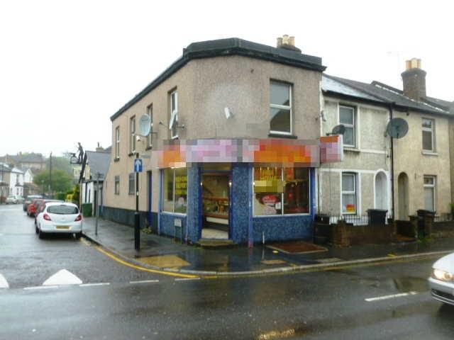 Well Established Kebab Shop, Surrey for sale