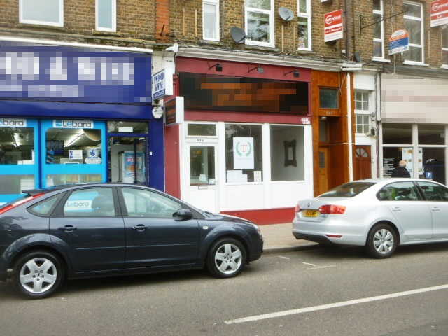 Attractive Fully Equipped Licensed Restaurant, West London for sale