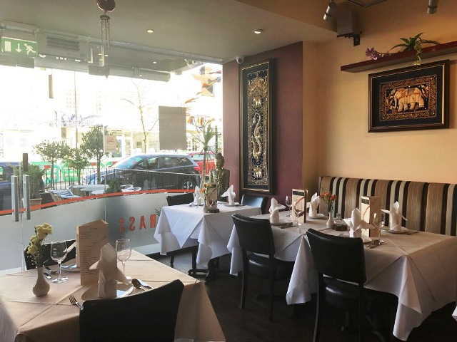 Sell a Thai Restaurant in West Sussex For Sale