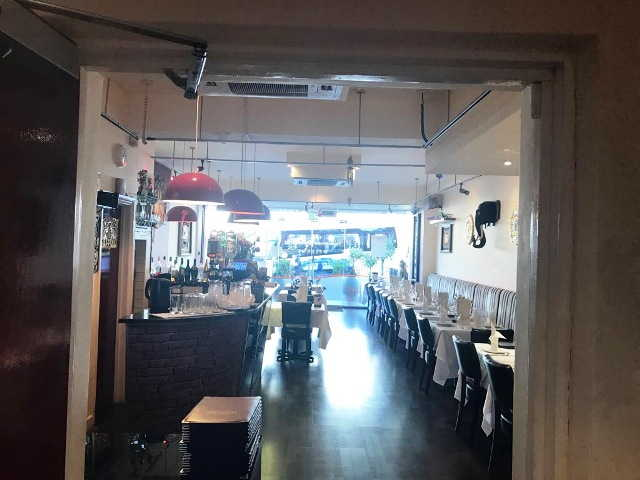 Thai Restaurant in West Sussex For Sale for Sale