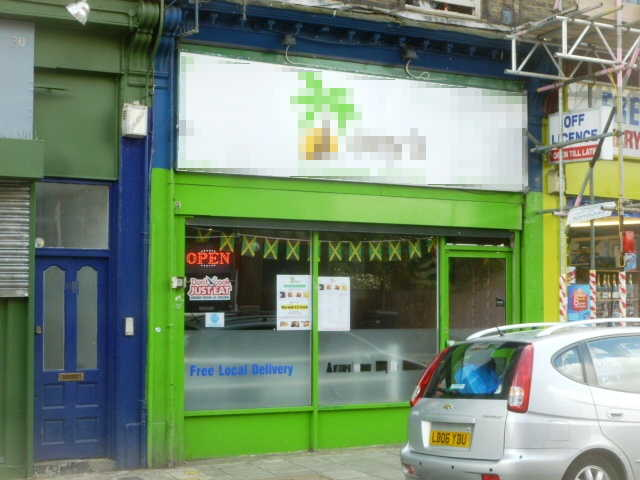 Licensed Restaurant (Full On Licence), South London for sale