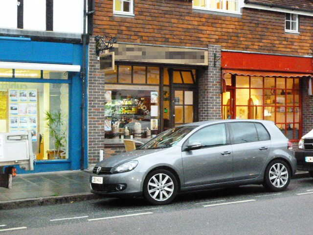 Superbly Fitted Coffee Shop / Sandwich Bar, Surrey for sale