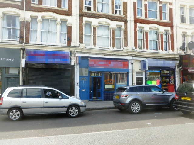 Well Established Chinese Hot Food Takeaway and Delivery Plus Small Restaurant Seating Area, North London for sale