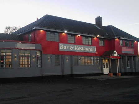 Spacious Superbly Fitted Detached Licensed Restaurant Plus Adjoining Wine Bar / Restaurant, West Midlands for sale