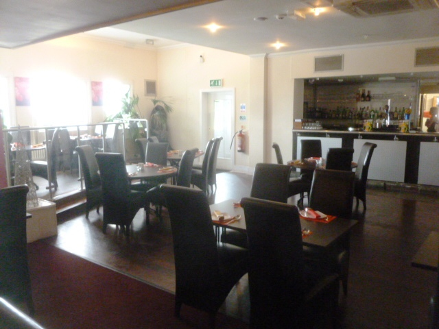 Spacious Superbly Fitted Detached Licensed Restaurant Plus Adjoining Wine Bar / Restaurant for sale in Oldbury for sale