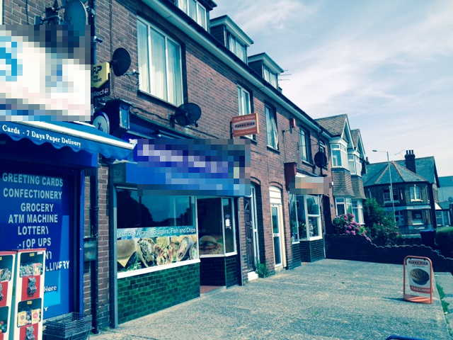 Takeaway and Delivery Fish and Chip Shop Plus Kebabs, Kent For Sale