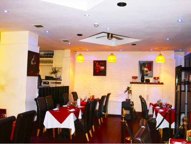 Spacious Licensed Restaurant, South London For Sale