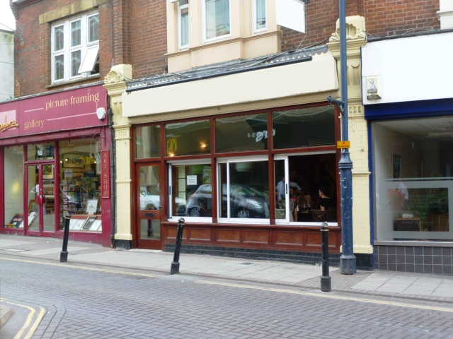 Spacious Well Equipped Licensed Restaurant, Surrey for sale
