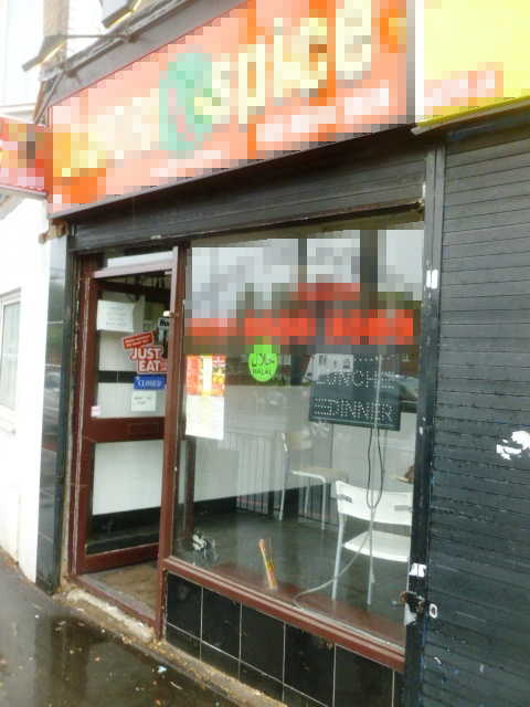 Indian Hot Food Takeaway and Delivery (Closed From April, 2014, In Our Opinion offering Terrific Potential For Development In The Right Hands), Surrey for sale