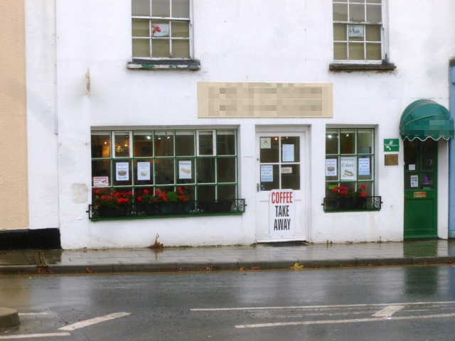 Attractive Sandwich Bar / Coffee Shop (Light Catering Including Quiches, Paninis, Jacket Potatoes, Snacks, Teas and Coffees) We Understand The Premises Have A1 Use, Gloucestershire For Sale
