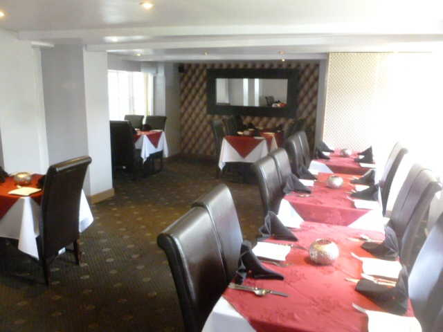 Indian Restaurant in Wotton-Under-Edge For Sale