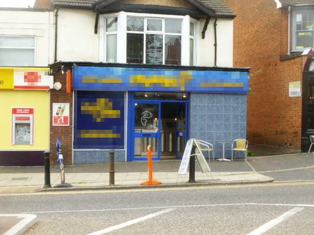 Empty Premises with A5 Use, Hertfordshire For Sale