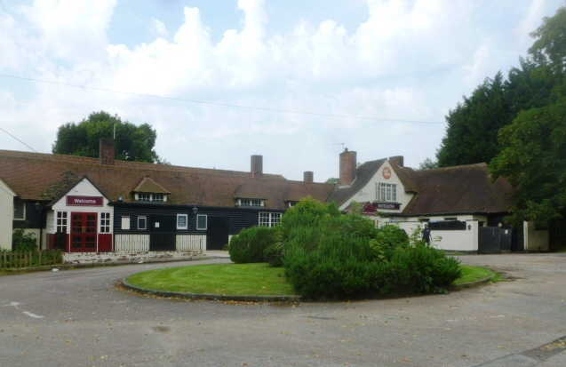 Spacious Detached Bar and Restaurant, Hertfordshire for sale