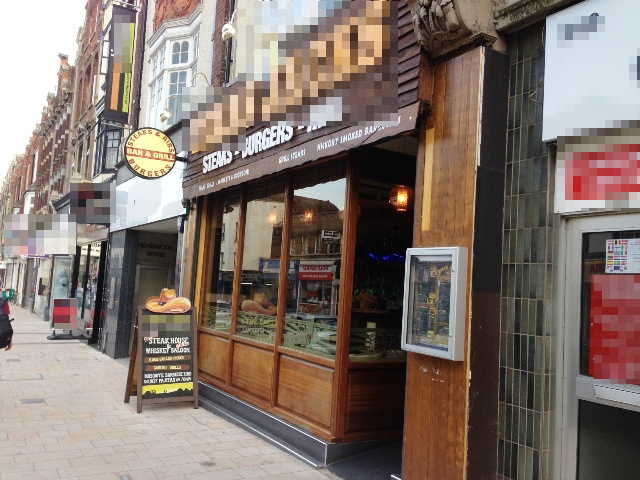Spacious Superbly Fitted Licensed Restaurant, Kent for sale