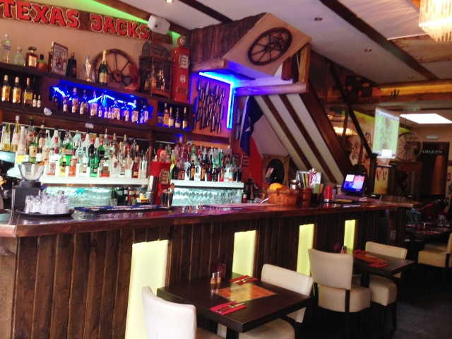Spacious Superbly Fitted Licensed Restaurant with Full On Licence for sale in Bromley for sale
