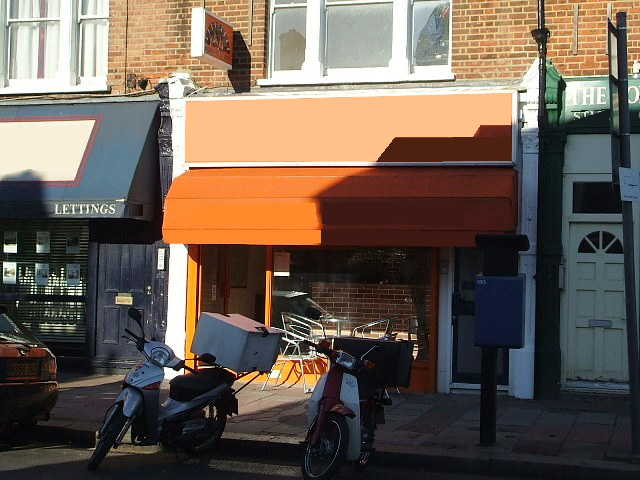Fully Equipped Italian Pizza and Pasta Plus Chinese Food, South London for sale
