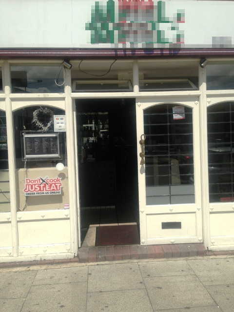 Attractive Well Fitted Licensed Restaurant, Middlesex For Sale