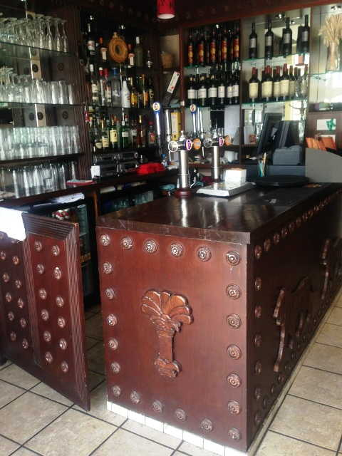 Attractive Well Fitted Licensed Restaurant for sale in Middlesex for sale