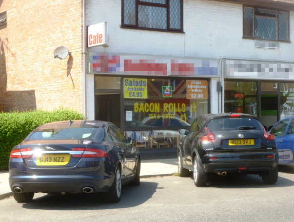 Attractive Well Fitted Caf� - A3 Useage, Hampshire for sale