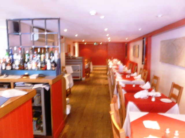 Well Established Licensed Indian Restaurant for sale in Cambridge Heath for sale