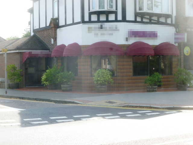 Well Established Licensed Indian Restaurant, Surrey for sale