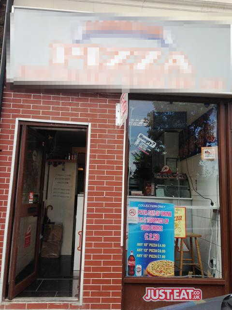 Well Established Pizza Takeaway and Delivery, Kent for sale