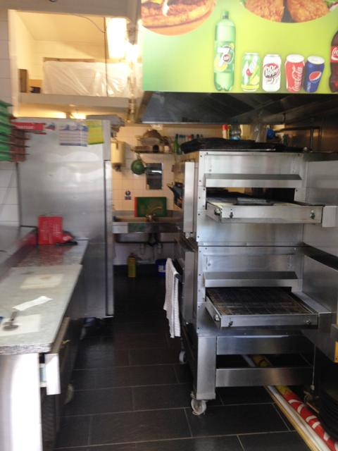 Well Established Pizza Takeaway and Delivery for sale in Dartford for sale