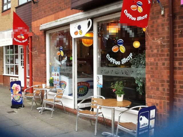 Fully Fitted Coffee Shop (We Understand The Premises Have A5 Use), Hampshire for sale