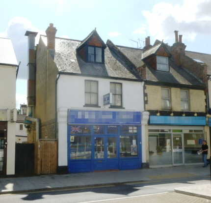 Well Established Fully Equipped Takeaway Fish and Chip Shop, Surrey for sale