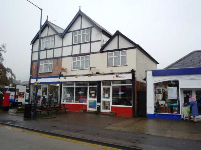 Fish & Chip Restaurant in Kent For Sale