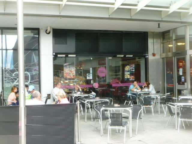Superbly Fitted Coffee Shop (Including Teas and Coffees, Sandwiches, Panini's, Light Lunches, Pizzas), Berkshire for sale