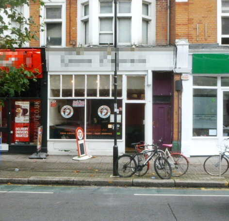 Well Established Indian Hot Food Takeaway and Delivery, Surrey for sale
