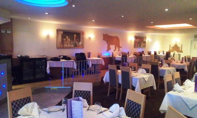 Licensed Indian Restaurant for sale in Eastleigh, Hampshire for sale