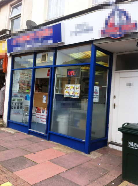 Well Equipped Pizza Takeaway and Delivery, East Sussex for sale