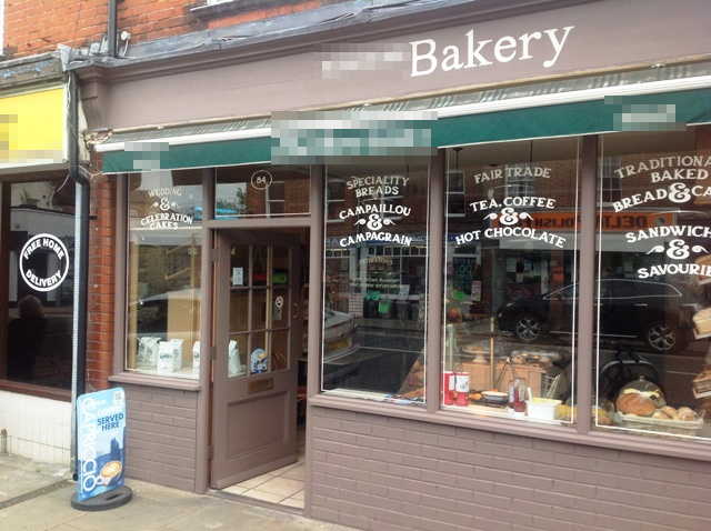 Long and Established Over 50 Years Retail Bakery, Berkshire For Sale