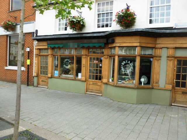 Most Attractive Licensed Coffee Shop and Restaurant, Berkshire For Sale