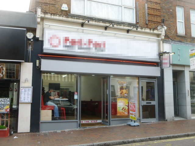 Fast Food Restaurant, Takeaway and Delivery Catering For Peri Peri Chicken), Hertfordshire for sale