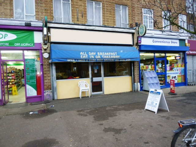 Freehold Well Established Caf� (Full A3 Use), Surrey for sale