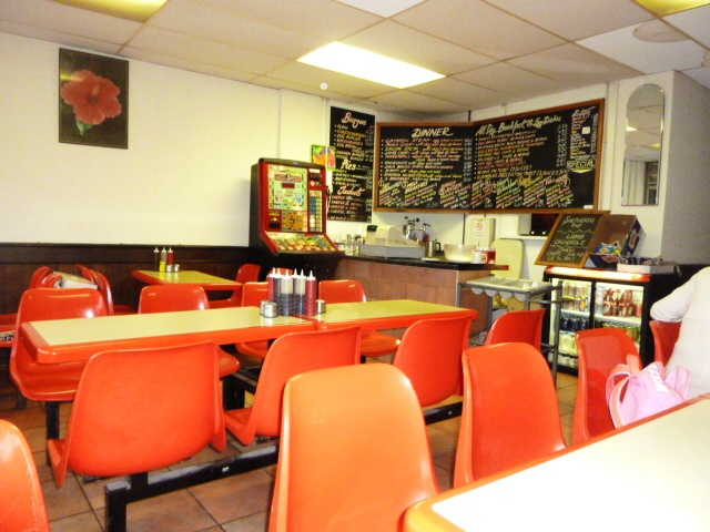Well Established Caf� (Full A3 Use) for sale in Chessington for sale