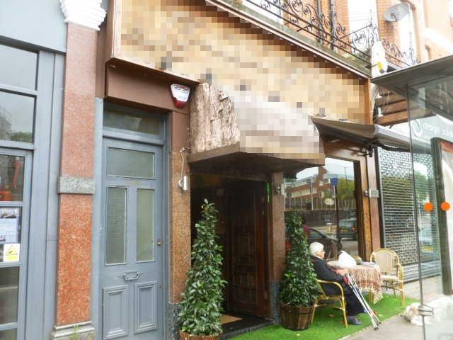 Well Established Licensed Restaurant, North London for sale