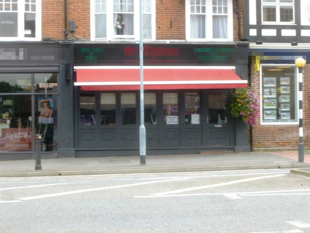 Superbly Fitted Licensed Restaurant, Berkshire For Sale
