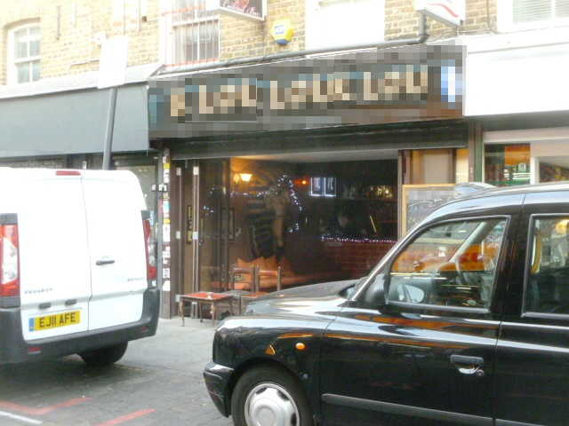 Spacious Well Fitted Bar (Full On Licence), East London for sale