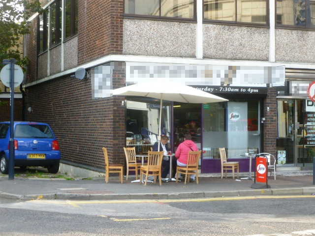Well Fitted Cafe / Coffee Shop, Kent for sale