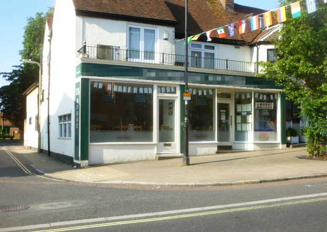 Most Attractive and Spacious Licensed Restaurant / Tearooms, Hampshire for sale