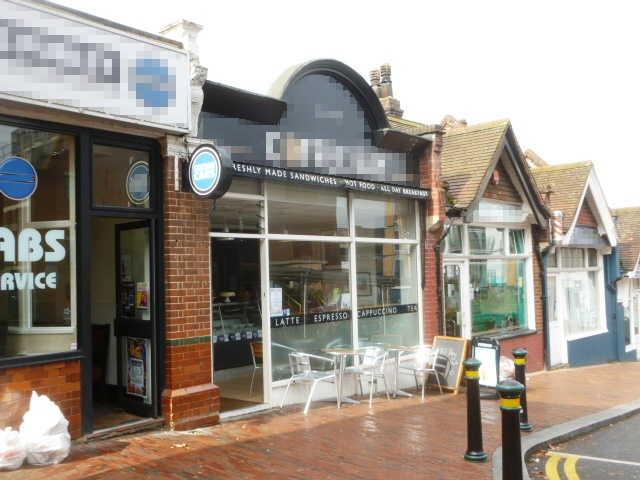 Attractive Caf� / Sandwich Bar, Surrey for sale