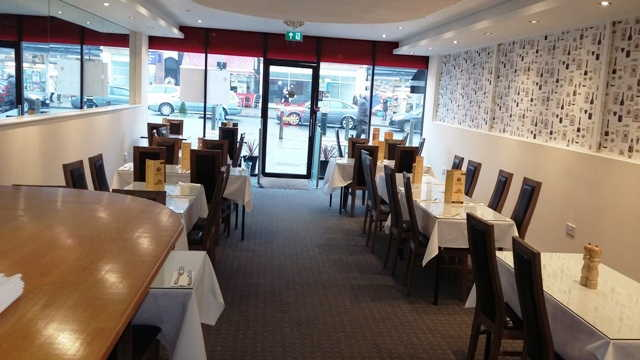 Attractive Well Fitted Licensed Restaurant, Buckinghamshire For Sale