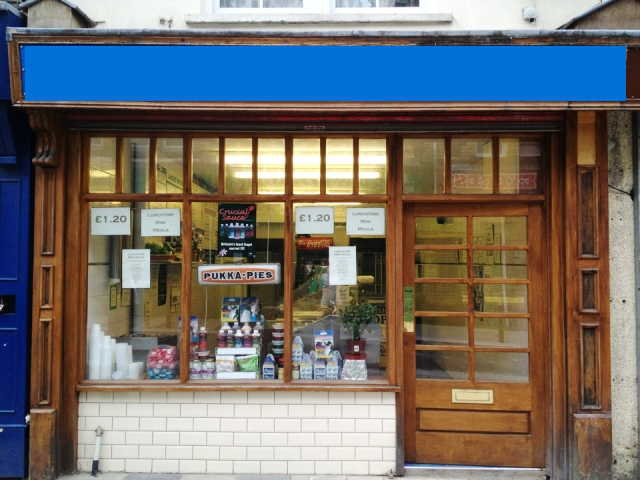 Well Equipped Takeaway Fish and Chips Plus Kebabs, South Wales For Sale