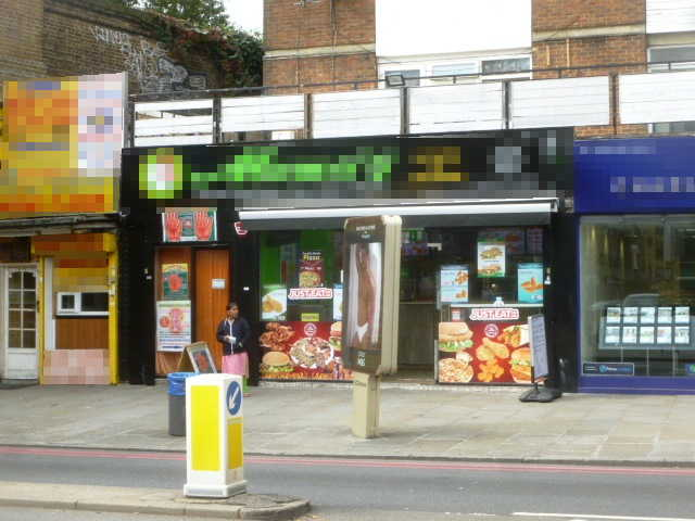 Well Fitted Fast Food Takeaway (Including Pizzas, Fried Chicken, Burgers, Peri Peri Chicken, Kebabs, Chips Etc), South London for sale